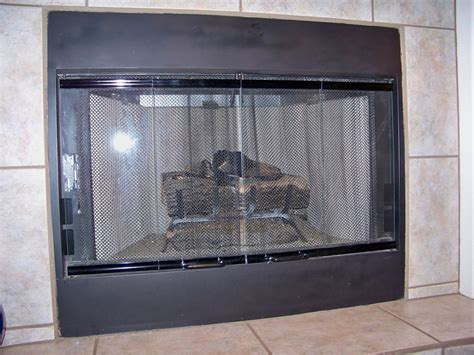 magnetic gas fireplace covers fireplace design ideas