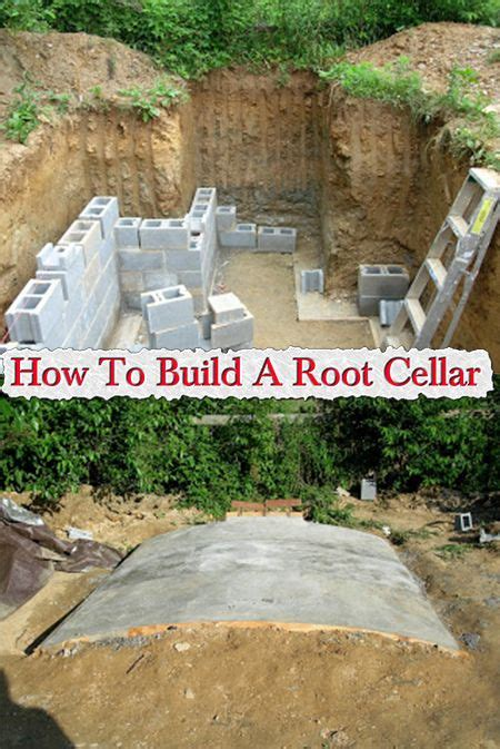 44 building a wine cellar underground how to build an