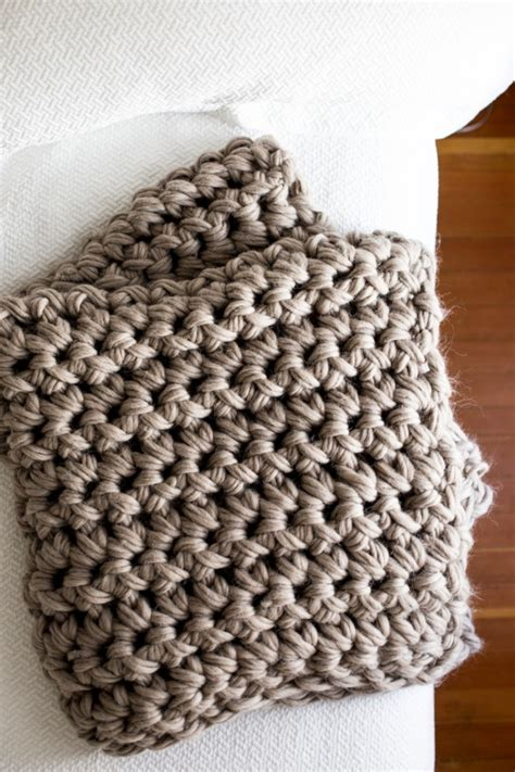 crochet bedding gorgeous hand crochet blanket in an hour flax twine