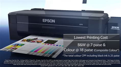 exiucu biz best color printer cost per page
