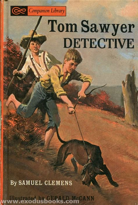tom sawyer detectiu 847660100x tom sawyer detective exodus books
