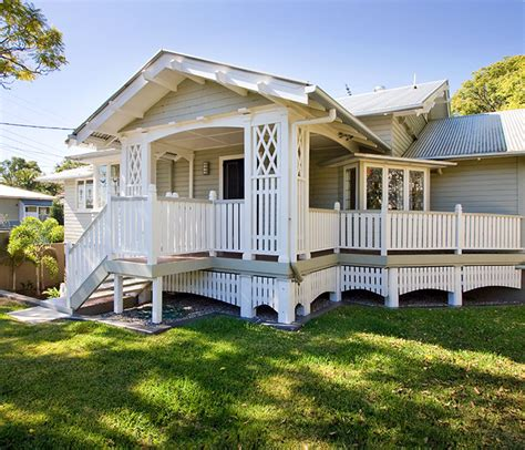 a renovator s guide to the queenslander queensland homes