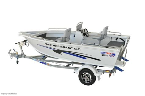 quintrex boats for sale in perth used boats for sale in perth aquasports marine
