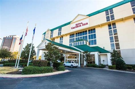 garden inn dallas downtown tx hotel reviews