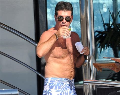 Best Worst Bodies Of The by Simon Cowell Photos The Worst Bodies