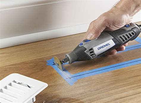 cutting laminate flooring with dremel dremel laminate cutting tool