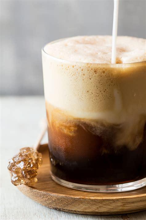 Capucino Coffe espresso and cappuccino freddo lazy cat kitchen