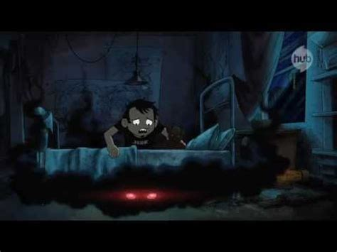monsters under the bed dan vs the monster under the bed promo youtube