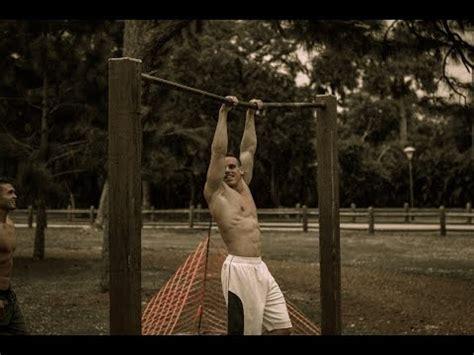 bodyweight  exercises  build