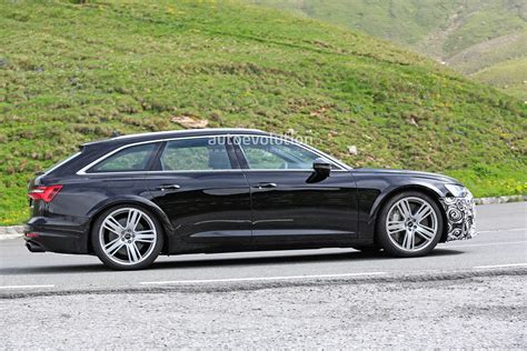 Audi Avant 2020 by 2020 Audi And Probably The Rs7 Will Get 605 Hp From