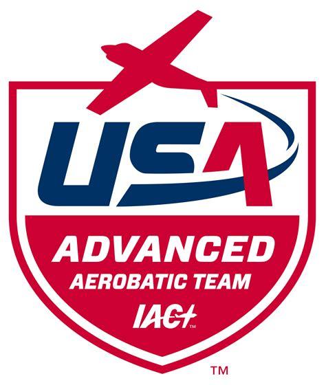 usa advance advanced team 2016 international aerobatic club