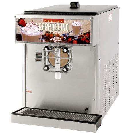 Freezer Electronic City gmcw 5711 crathco single 6 5 gal electronic beverage