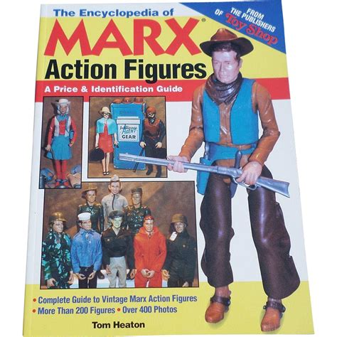 figure price guide the encyclopedia of marx figures price guide from