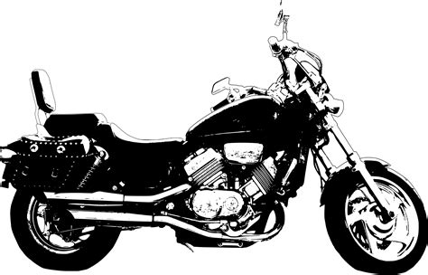 white motorbike image gallery motorcycle black and white