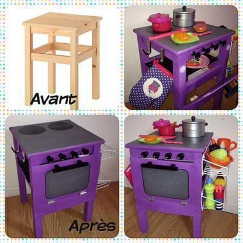 fabriquer une cuisine enfant best 20 cuisine bois enfant ideas on cuisines