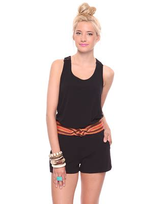 Cq Live Liverpool Bold Flashback Boutique by Net Yoke Romper 10 Back To School
