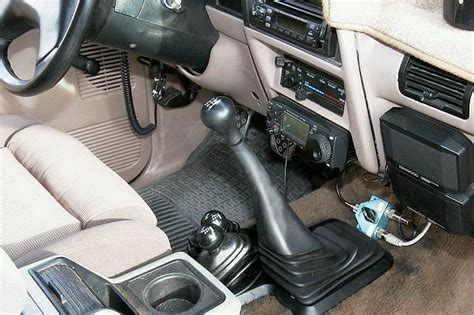 94 Ford Explorer Interior by Advanced Adapters Atlas Ii Transfer Ford Explorer