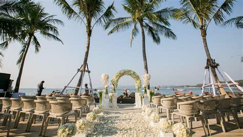Twinpalms Phuket   Thailand Destination Wedding Venues