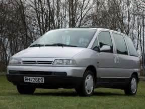 Peugeot 807 Wiki Eurovan Psa Fiat