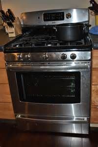 Kenmore Stove by Stove Diy Home