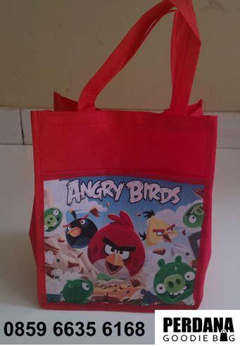Plastik Ultah Warna jual goody bag ultah anak dengan harga murah terjangkau