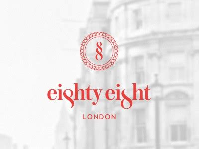 Forever21 By Eighty Eight Boutique by 12 Best Boutique Logo Designs Inspiration