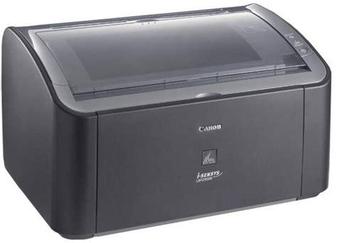 Printer Canon Lbp canon lbp 2900b single function printer canon flipkart