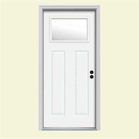 30x80 Exterior Door 30 X 80 Steel Door