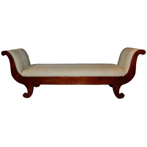 recamiere sofa 25 best ideas about recamier sofa on bancas