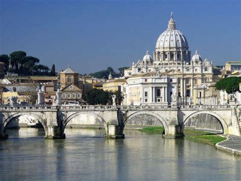 cupola di san pietro roma basilica di san pietro