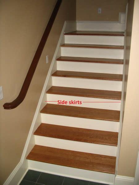 side skirts portland stair company