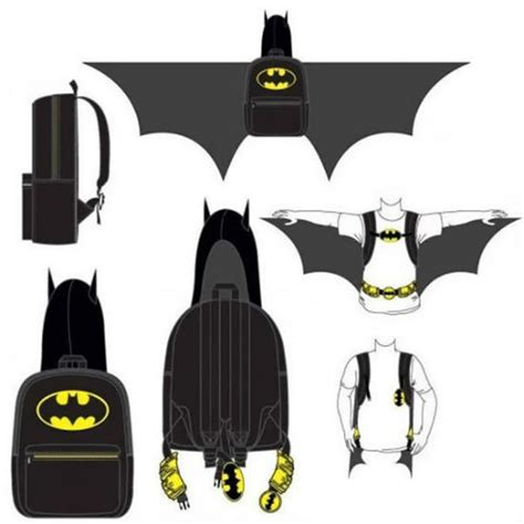 Best Set Of Kitchen Knives For The Money hooded batman backpack with wings shut up and take my money