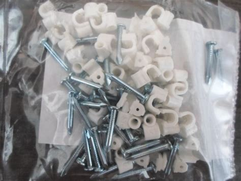 Klem Kabel Imundex Uk 10mm klem 04 klem kabel no 4 paku beton jual spare part alat berat komatsu jual spare part alat