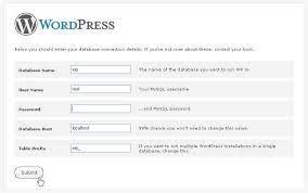 membuat wordpress localhost cara membuat wordpress di localhost xp khaerul fadli
