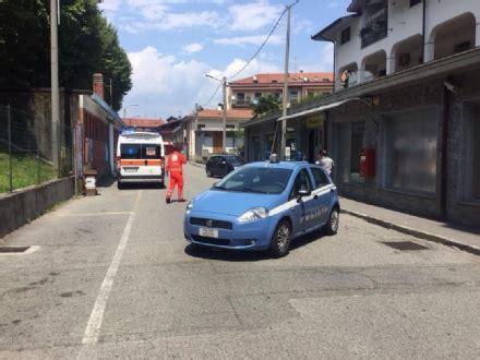 ufficio postale ivrea rapina alle poste la polizia ferma i due malviventi
