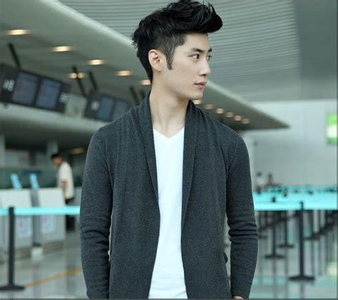 tren model rambut pria ala cowok korea 2015 fashion ala korea cowok 20 model gaya rambut pria korea