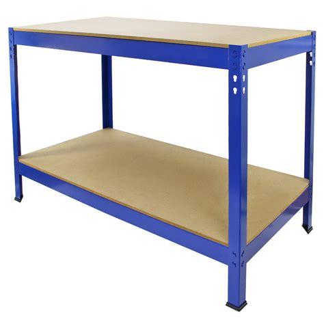 steel workshop bench f3 t rax steel racking garage shelving 5 tier shelves