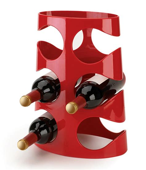 red wine rack umbra grapevine red wine rack buy online at best price in