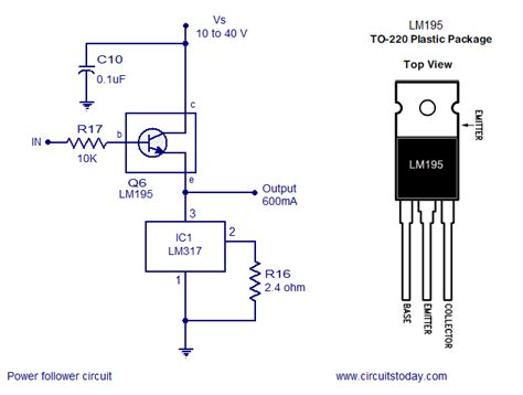 esr regulator output capacitor lm317 output capacitor esr 28 images op problems controlling an lm317 with an op electrical