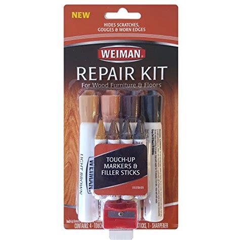 Upholstery Repair Supplies by Weiman 511d Wood Repair Kit For Furniture Floors Wood