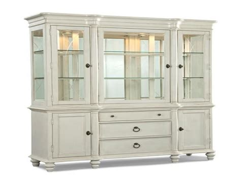 dining room china cabinet white dining room china cabinet