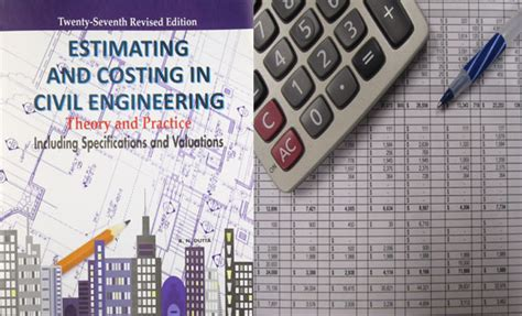 civil engineering quantities book estimating and costing in civil engineering