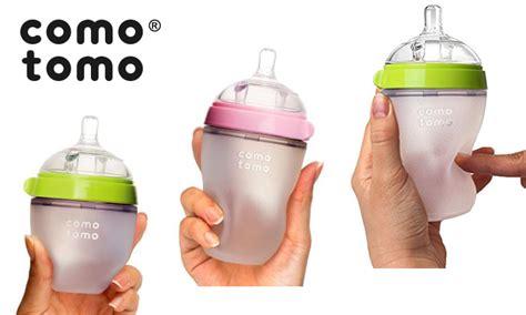 Como Tomo Feeding Bottle Botol 250ml review comotomo baby bottles made 4 baby