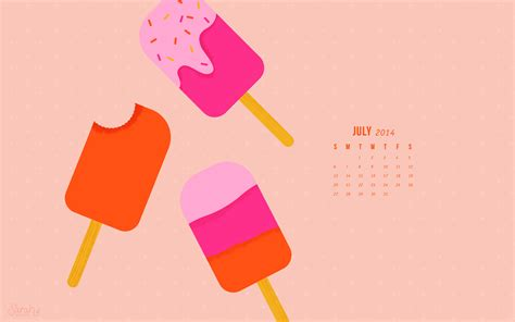 wallpaper desktop july 2015 july 2014 calendar wallpaper sarah hearts