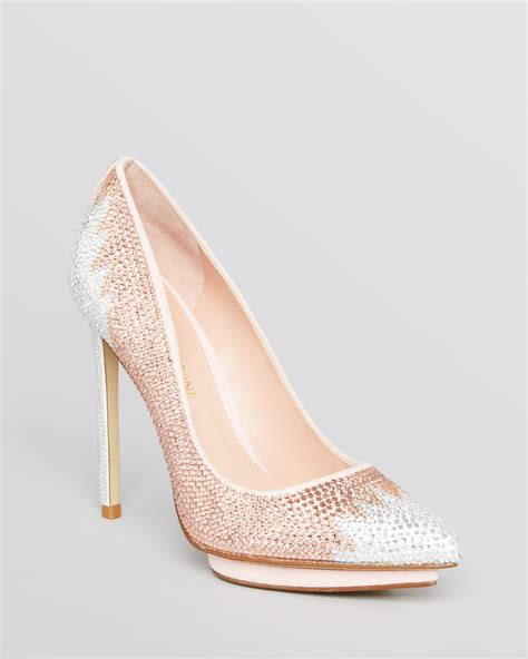 blush pink high heels blush pink high heels 28 images pretty pink pumps