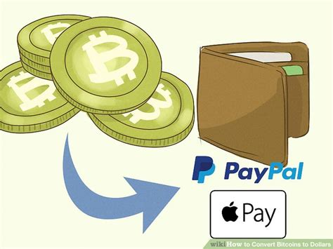 How To Convert Apple Gift Card To Cash - how to convert bitcoins to dollars 11 steps with pictures