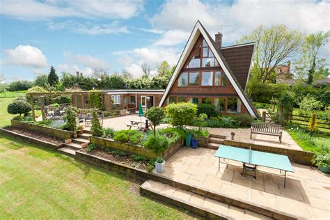 top 10 grand designs houses zoopla top 10 most unusual homes for sale zoopla