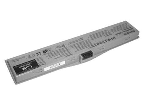 Msi Silver Ipn Original 100 Original cheap msi ms1003 battery replacement msi ms1003 laptop
