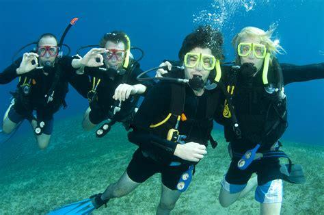 dive a ten for safe scuba diving scuba diver