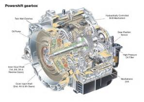 Transmission Service Required Volvo Transmission Repair Manuals Ford Volvo Powershift 6dct450